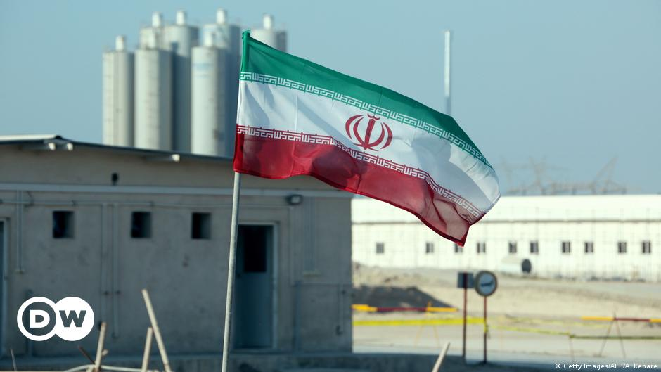 Iran turns down nuclear talks with US