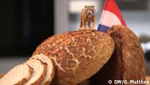 Niederländisches Tigerbrot