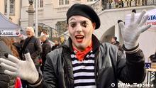 Karneval in Bonn