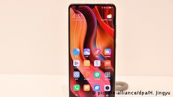 To Xiaomi Mi CC 9