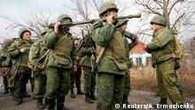 Загони територіальної оборони мають допомогти бійцям ЗСУ в разі нападу на Україну