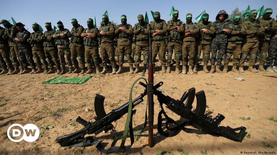 Who is Hamas? Who supports Hamas? What you need to know
