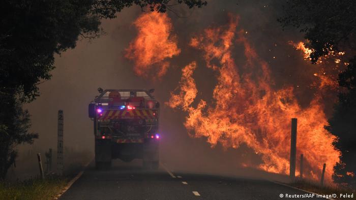 Resultado de imagen para australia incendios