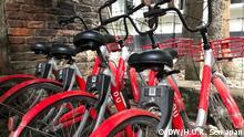 Jobike Dhaka Bangladesch Bike sharing Fahrrad sharing