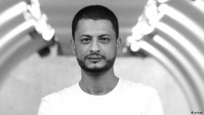 Galal El-Behairy (privat)