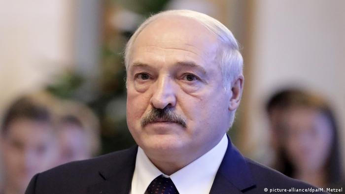 Belarus election: No seats for opposition as Lukashenko maintains ...