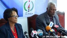 12.11.2019*** Ethiopian People's Revolutionary Party- presse conference