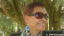 Dr. Bogalech Gebre Frauenrechtsaktivistin und Gründerin von KMG