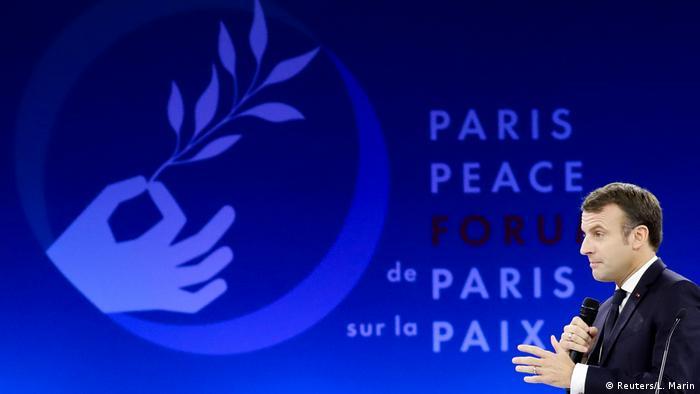 Lider i Evropës apo mbrojtës i interesave tradicionale franceze? nga Auron Dodi