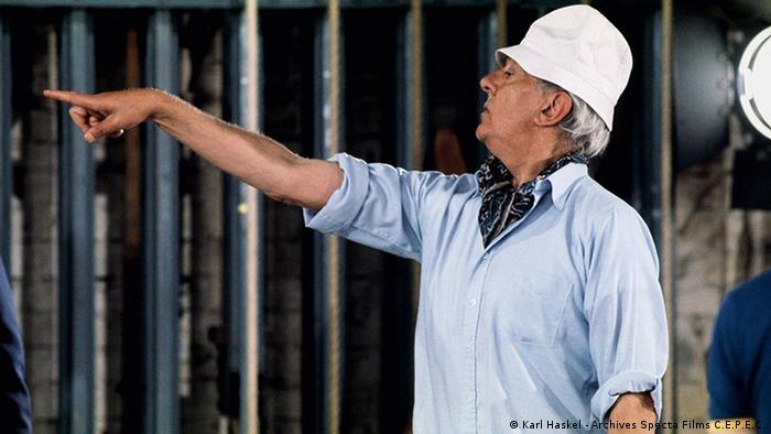 Jacques Tati: Komiker mit Zukunftsvision