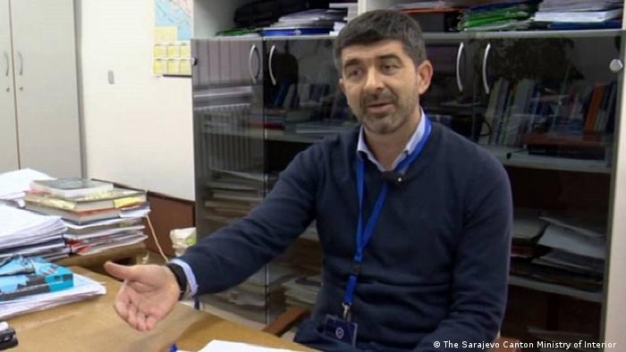 """Muhamed Budimlić: """"Smatram da najveća odgovornost leži na našim predstavničkim tijelima"""