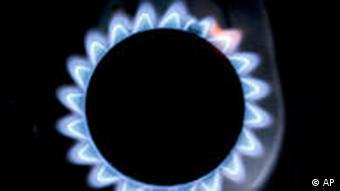 Gas Preise Energie Erhöhung Haushalt