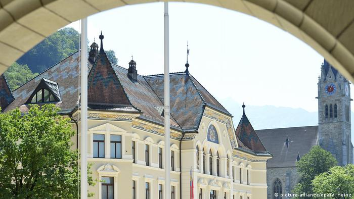 Liechtenstein prince loses court case over property seized by Czechs after World War II