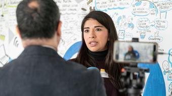 DW Rethinking Media Development   Tania Montalvo