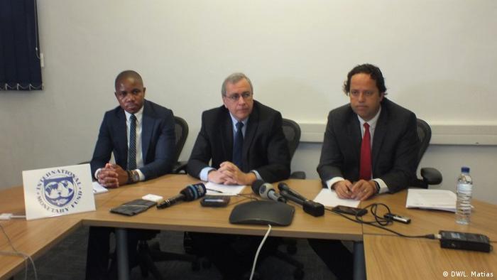 Mosambik l Ricardo Velloso IWF