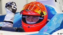 Michael Schumacher Deutschland Formel 1