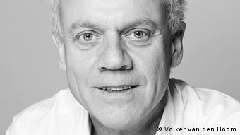 Фолькер ван ден Бум