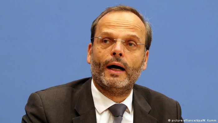 Beauftragter der Bundesregierung für jüdisches Leben Felix Klein