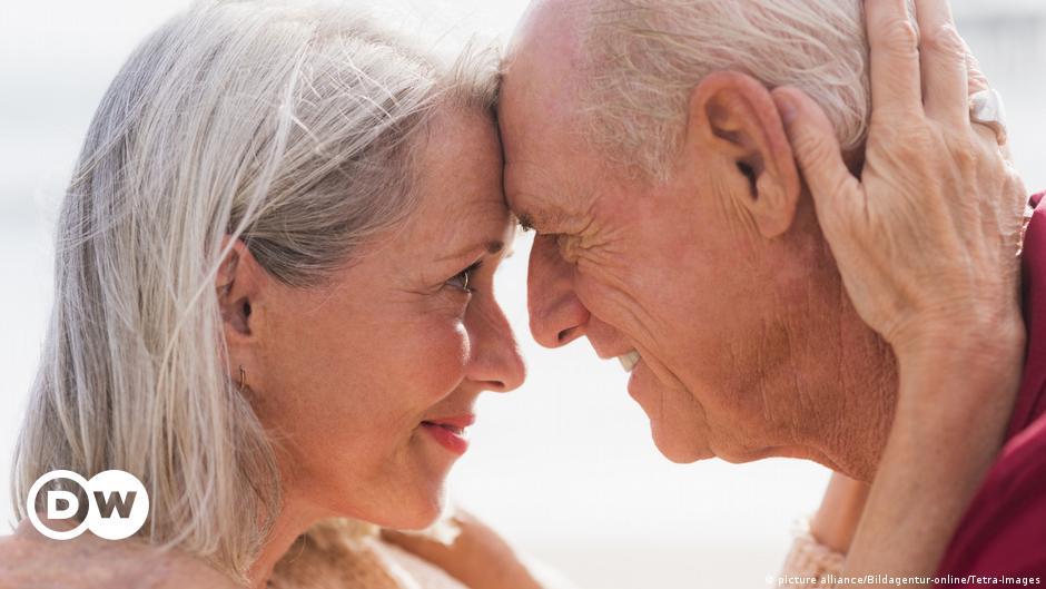 Нужен Ли Секс Пожилым