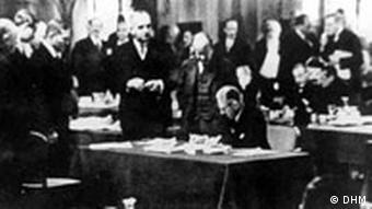 Konferenz von Lausanne
