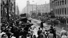 Aufstand in der DDR