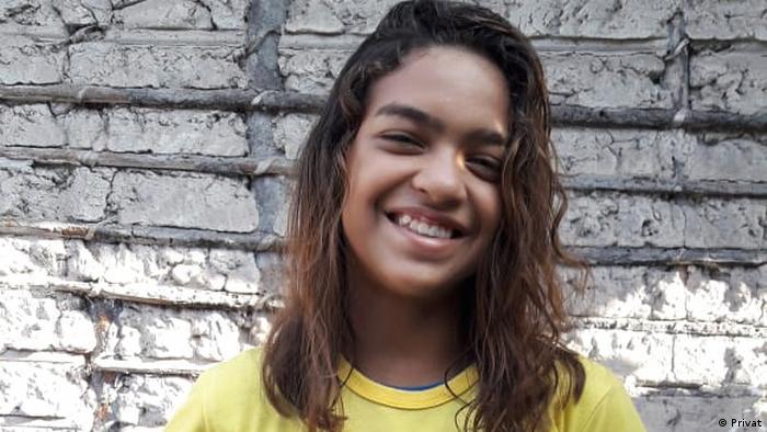 Brasilien | 30 Jahre Kinderrechte | Brenda Maria (Privat)