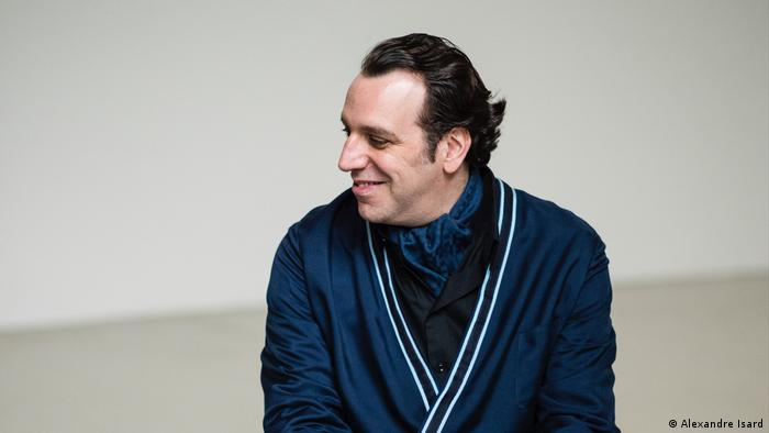 Musiker Chilly Gonzales