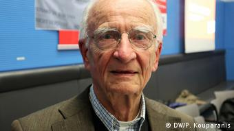 Ν. Πεχ: Τα νομικά επιχειρήματα της Ελλάδας είναι ισχυρά
