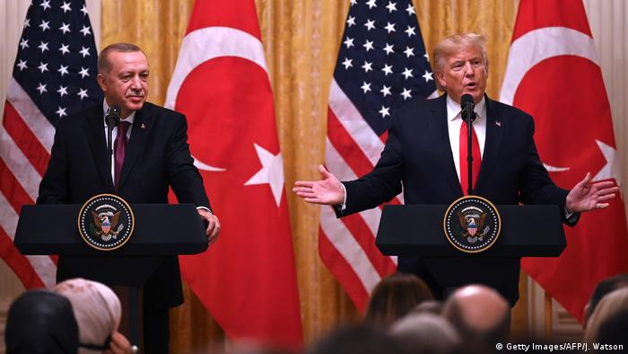 US-TURKEY-DIPLOMACY (Getty Images/AFP/J. Watson)