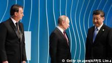 BRICS- Gipfel