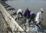 Projeto da hidrelétrica La Esperanza revitaliza antigas barragens