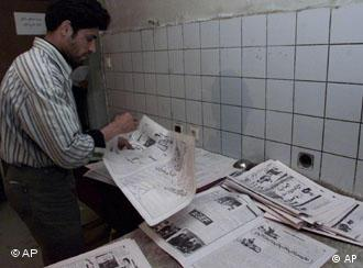 Afghanistan's media have come a long way since decreeing freedom of the press in 2002