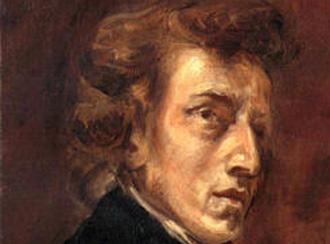 Portrait of Chopin
