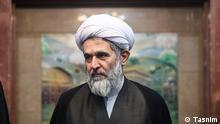 Hossein Taeb, Leiter der Geheimdienstorganisation der iranischen Revolutionsgarde