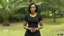 DW Eco Africa | Sandrah Twinoburyo