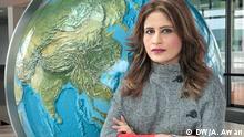 DW Bloggerin l Aaliya Shah