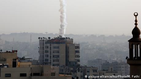 Ισραήλ και Γάζα: μια ζωή στον στόχο πυραύλων