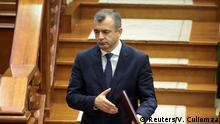 Republik Moldau | Neuer Premierminister Ion Chicu