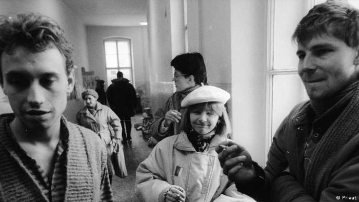 Tschechien 30 Jahre nach der Samtenen Revolution Vit Pohanka (Privat)