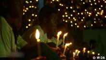 DW Dokumentationen Ruanda - Der lange Weg zur Versöhnung