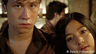 David Kross and Apinya Sakuljaroensuk have received praise for their restrained acting