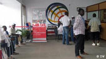 Mozambique Bank Kleinkredit