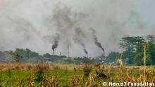 Indonesien Plastikmüllverbrennung Energie Tofufabriken