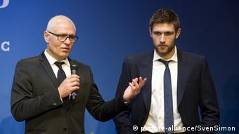 Deutschland   Eishockey   Kölner Haie   Peter Draisaitl