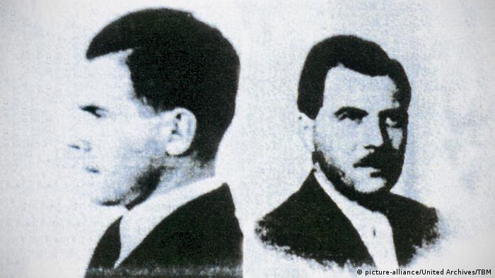 """Mengele: Arzt aus Günzburg, """"Todesengel"""" in Auschwitz"""