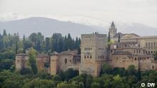 DW Euromaxx - Meggins perfektes Wochenende, Granada