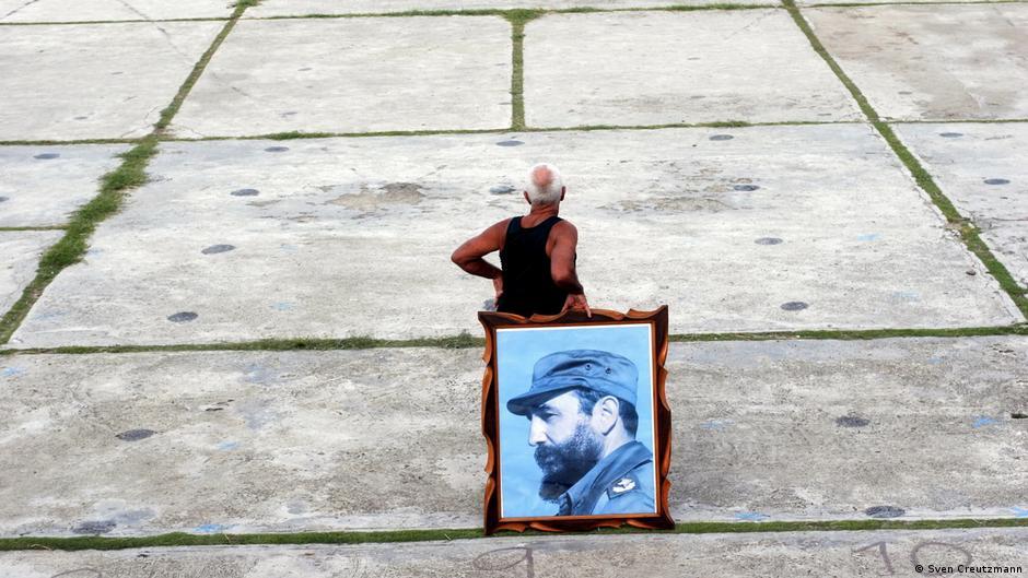 Pressebilder Havanna | Im Herzen Kubas | Sven Creutzmann