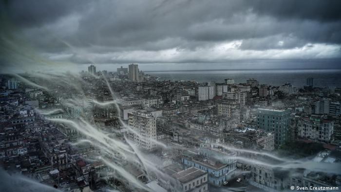 Pressebilder Havanna | Im Herzen Kubas | Sven Creutzmann (Sven Creutzmann)