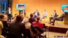 Dialog mit China von Körber-Stiftung, NDR und CGTV