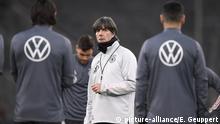 Bundestrainer Joachim Jogi Loew
